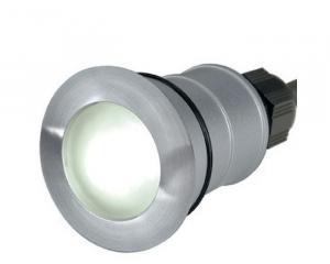 Vonkajšie pochôdzne svietidlo SLV POWER TRAIL LIGHT  228332
