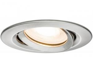 Vonkajšie podhľadové svietidlo PAULMANN LED Nova IP65 kulaté 92900