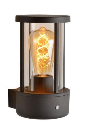 Vonkajšie retro a vintage svietidlo LUCIDE LORI Wall Light  14893/01/30