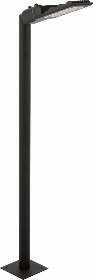 Vonkajšie stojanové svietidlo Nowodvorski PATHWAY LED, 3000K, 2200 lm, 30 000 h 9252