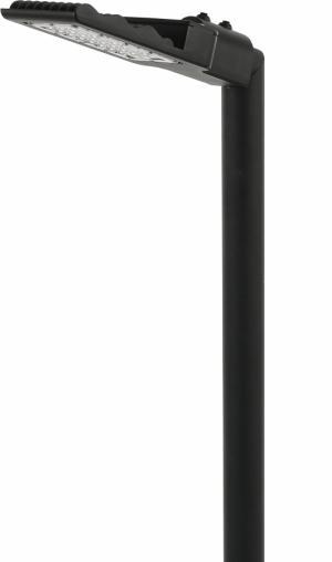 Vonkajšie stojanové svietidlo Nowodvorski PATHWAY LED S, 3000K, 2200 lm, 30 000 h 9420