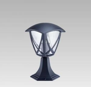Vonkajšie stojanové svietidlo PREZENT SPLIT  39028