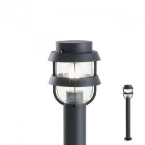 Vonkajšie stojanové svietidlo REDO CLAUT ST70 E27 9499