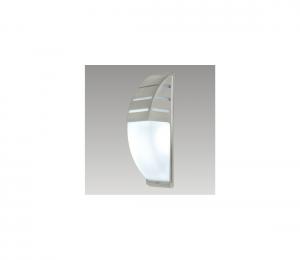 Vonkajšie svietidlo AMANT 1xE27/40W nerez