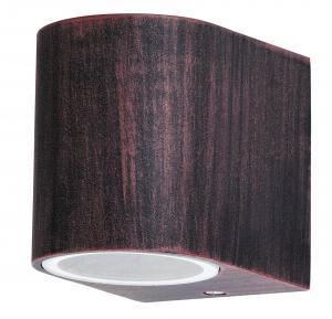 Vonkajšie svietidlo - Rabalux - Chile 8018 (antická hnedá). Sme autorizovaný predajca Rabalux.