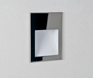 Vonkajšie svietidlo vstavané do fasády ASTRO Borgo chróm   1212009