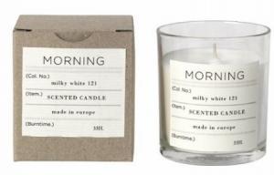 Vonná svíčka Broste Morning