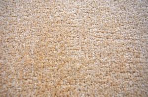 Vopi koberce Kusový béžový koberec Eton ovál - 120x170 cm