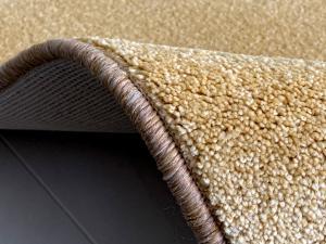 Vopi koberce Kusový koberec Eton Exklusive žlutý - 120x170 cm