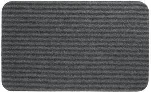 Vopi Rohožka Quick step antracit, 40 x 60 cm