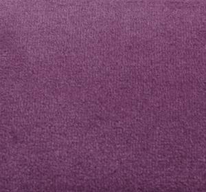 Vorwerk Metrážový koberec Bingo 1J92 fialová - Rozměr na míru s obšitím cm