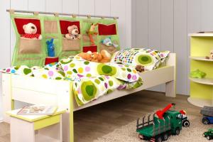 Vreckár detský univerzálny - za posteľ CK