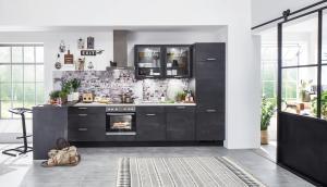 Vstavaná Kuchyňa Santiago