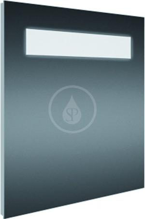 VÝPRODEJ - Strada Zrcadlo s osvětlením 600 mm (26 Watt zářivka T5), neutrální K2476BHVYP