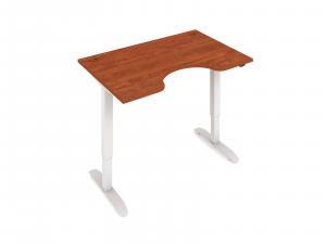 Výškovo nastaviteľné stoly Motion Ergo 2 - Podla výberu, Elektrický zdvih, 1200 mm, 705 - 1205 mm, 900 mm, pamaťový ovládač
