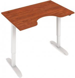Výškovo nastaviteľné stoly Motion Ergo 2 - Podla výberu, Elektrický zdvih, 1800 mm, 705 - 1205 mm, 900 mm, pamaťový ovládač