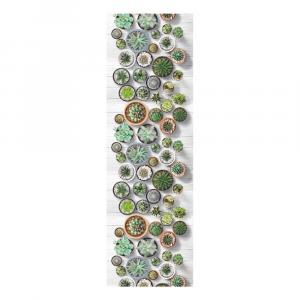 Behúň Floorita Cactus, 58×190cm