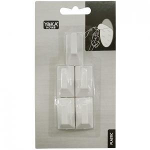 Whi 5 rct plastový vešiak pg.whi 5