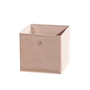 WINNY textilný box, béžový
