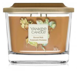 Vonná sviečka Yankee Candle Elevation - Harvest walk Veľkosť sviečky: Stredná
