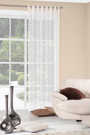 Záclona 140x250 cm - Eurofirany - Noemi (krémová). Akcia -11%. Sme autorizovaný predajca Eurofirany.