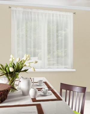Záclona 295x160 cm - Eurofirany - Simple (krémová). Akcia -11%. Sme autorizovaný predajca Eurofirany.
