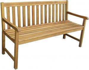 Záhradná lavička Hecht Classic (akácia)