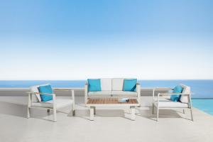 Záhradná zostava HIGOLD - Nofi Lounge Olefin