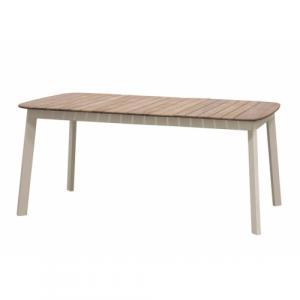Zahradní stůl Shine teak 166