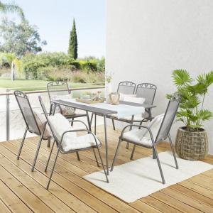 Záhradný Stôl Bratislava 1