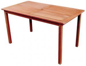 Zahradný stôl Malay 150x90 cm