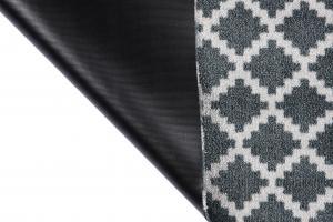 Zala Living - Hanse Home koberce Protiskluzový běhoun Home Grey Anthracite 103157 - 50x150 cm