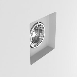 Zápustné - podhľadové svietidlo RENDL DINO SQUARE FRAMELESS R10272