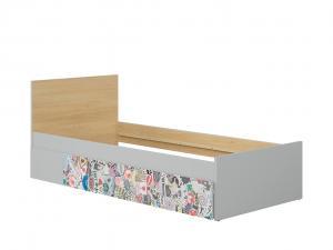 Zásuvka pod posteľ: nandu - szu