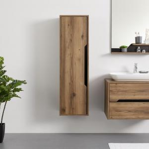 Závesná Kúpeľňová Skrinka Galia