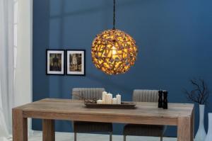 Závesná lampa Pure Nature 40cm