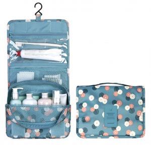 Závesná toaletná taška - 5 variantov Varianta: 1