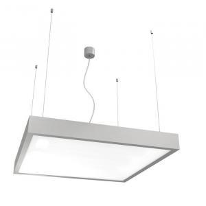 Závesné svietidlo RENDL STRUCTURAL sivá  R10095