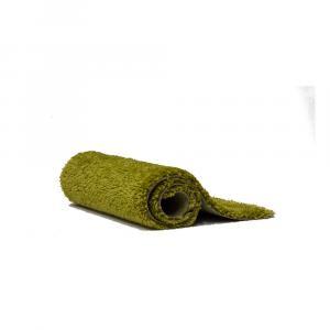 Zelený koberec Universal Aqua, 57 × 110 cm