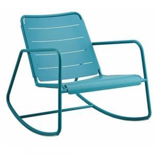 Židle Copenhagen houpací