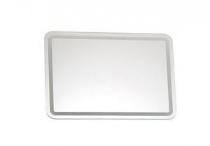 Zrkadlo hranaté NYX s led osvetlením - 120x60