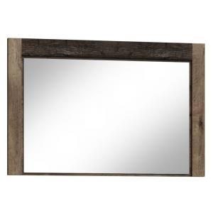 Zrkadlo Inneas 12 (jaseň tmavý)