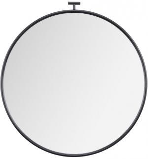 Zrkadlo Meo Čierny Rám