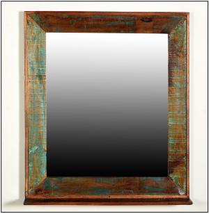 Zrkadlo RIVERBOAT – 68 × 8 × 79 cm