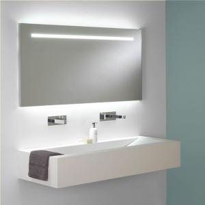 Zrkadlo s osvetlením ASTRO Flair 1250  mirror 1164001