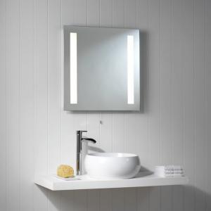 Zrkadlo s osvetlením ASTRO Galaxy square mirror 1012004