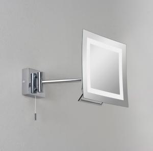 Zrkadlo s osvetlením ASTRO Niro single arm mirror  1094002