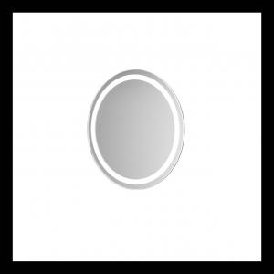 Zrkadlo s osvetlením AZZARDO Aurora R 60 AZ51060