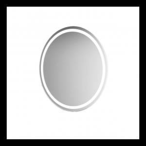 Zrkadlo s osvetlením AZZARDO Aurora R 80 AZ51061