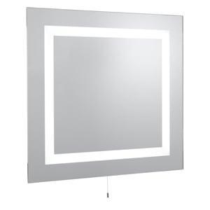 Zrkadlo s osvetlením SearchLight BATHROOM LIGHTS 8510
